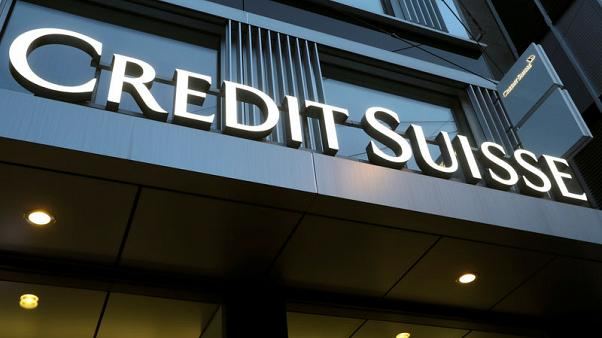 Credit Suisse names Galietto to head U.S. stock trading