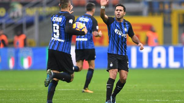 Sampdoria cement sixth place with derby win at Genoa