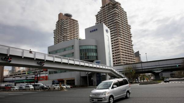 Scandal-hit Kobe Steel has a 'look the other way' culture, they say in hometown