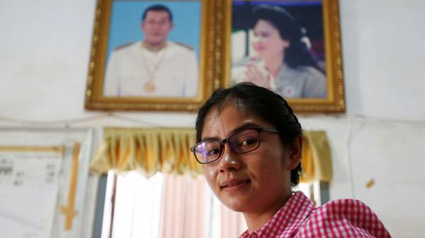 Fight for grassroots democracy in Cambodia sidelines U.S