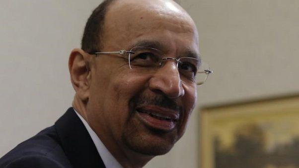 Uzbekistan to attend OPEC, non-OPEC meeting on November 30, Saudi's Falih says