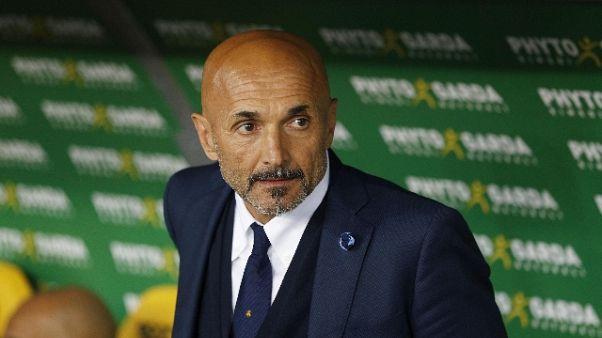 Col Toro stessa Inter, uguale da 5 gare