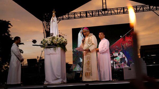 Thou shalt not kill - Catholic bishops start new Philippines prayer campaign
