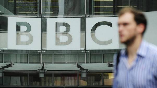 BBC name change stirs language row in Afghanistan