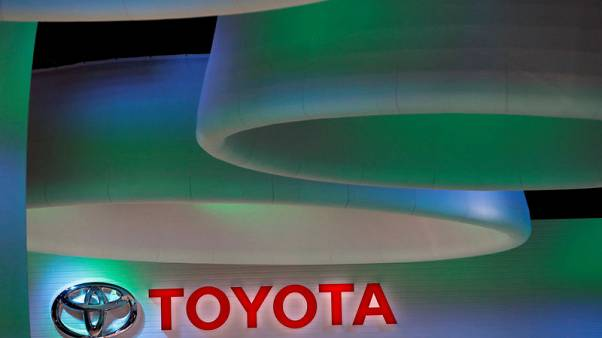 Toyota seeks more investments in Israeli auto tech, robotics