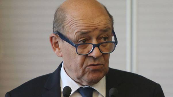 France warns of ballistic proliferation after Houthis target Riyadh