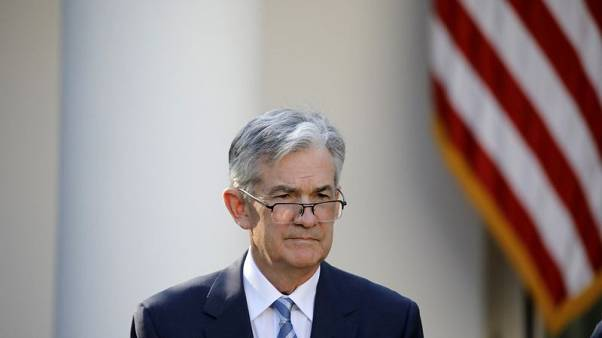 Yellen's bequest: A healthy economy but questions over future policy for Fed