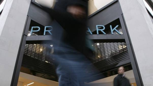 AB Foods' full-year earnings up 20 percent on Primark growth
