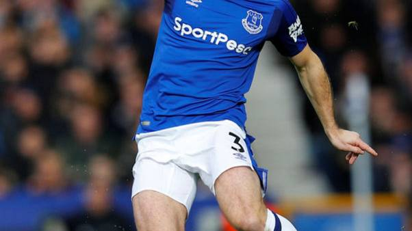 Everton's Baines hails 'top drawer' Unsworth