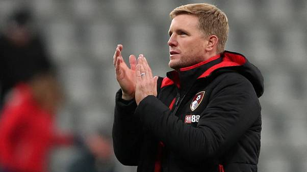 Howe salutes Bournemouth's old guard but says rotation inevitable