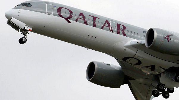 Qatar Airways seeks to create a virtual mega carrier with deals - CEO