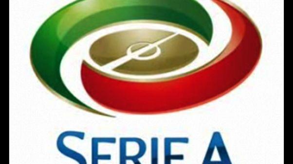 Lega A, assemblea su ad e diritti tv