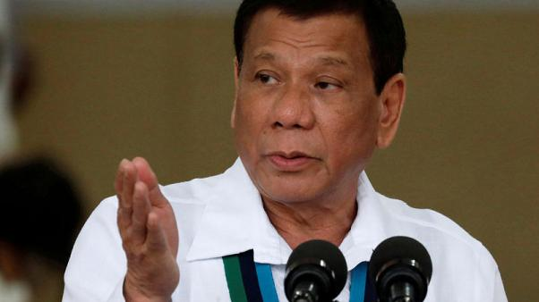 Philippines to ask China to clarify its intentions in disputed sea