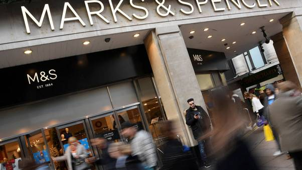Profit decline prompts M&S to speed up store closures