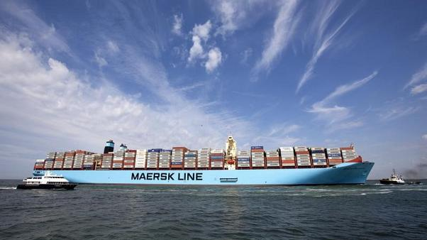 China gives conditional approval to Maersk Line's acquisition of Hamburg Sud