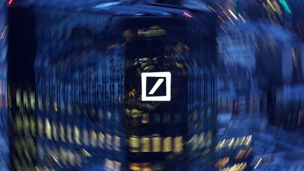 Judge says no evidence of wrongdoing by Deutsche Bank in Postbank suit