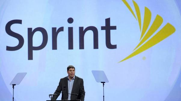 Sprint to accelerate network investment, CEO says