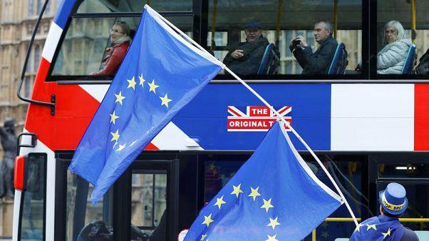 EU states see Britain failing to meet Brexit divorce terms