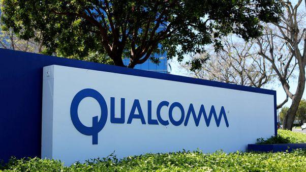 Qualcomm signs $12 billion in China deals amid Trump visit