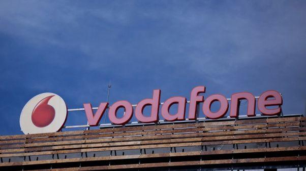 Vodafone challenges BT with UK fibre broadband plan