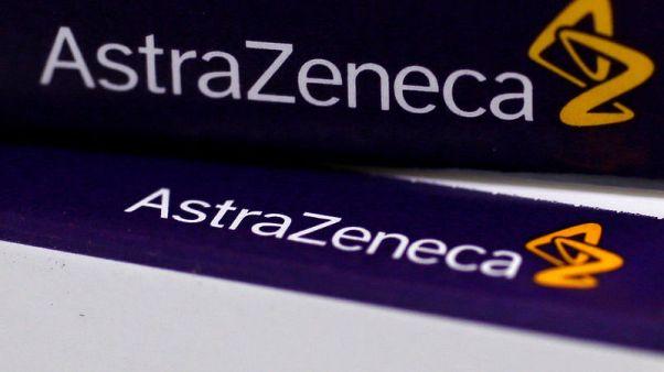 AstraZeneca third-quarter sales weak as it waits for medicine to work