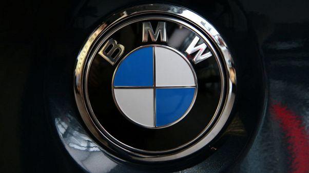 South Korea says to fine BMW, Mercedes, Porsche units on emission rules breach