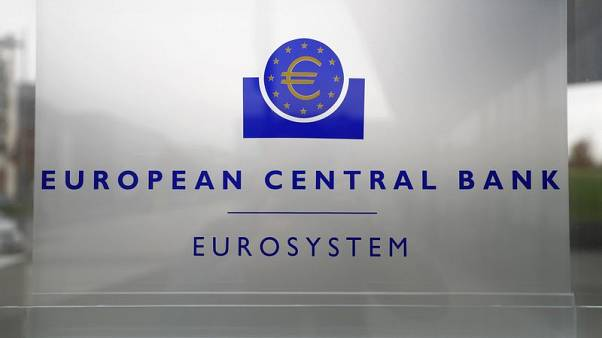 ECB sees unabated euro zone growth in second half - bulletin