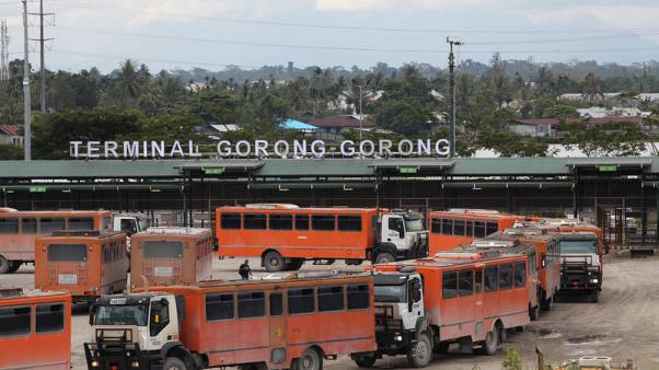 Freeport evacuating Indonesian mine worker families after shootings - sources