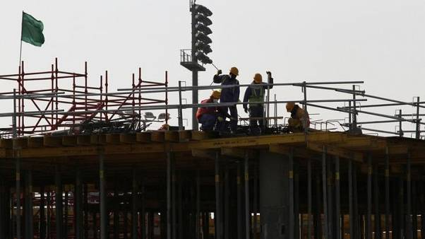 FIFA's human rights advisers call for more detail over stadium workers