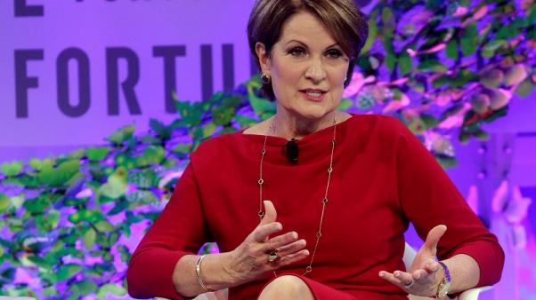 Lockheed Martin CEO says could sell F-35 fighters to Germany