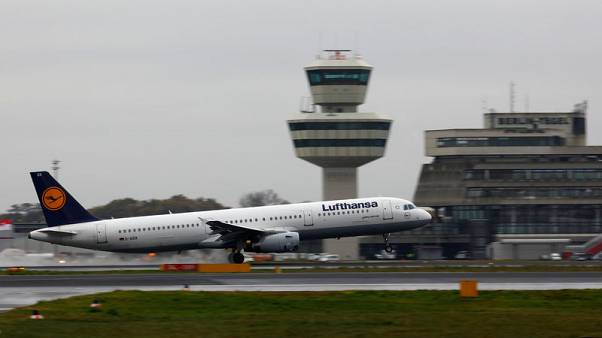 Fast-growing Lufthansa surpasses 2016 passenger number by end-October