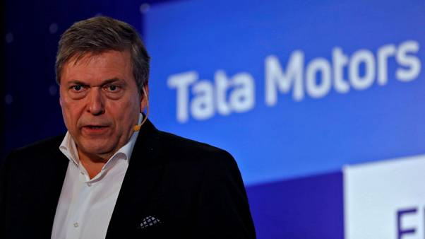 Tata Motors' second quarter profits boosted by rise in Jaguar Land Rover sales