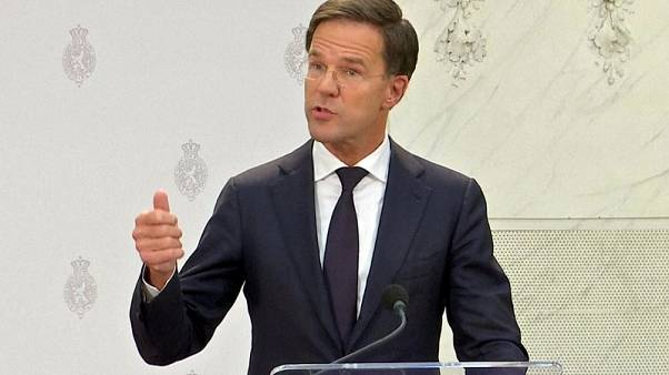 Dutch PM to defend tax cut seen benefiting Shell, Unilever, British investors