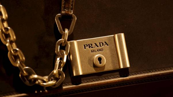 Prada signs Italian tax cooperation agreement