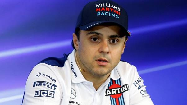 Massa ready to go but hopes Brazil will stay