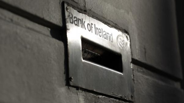 Bank of Ireland set aside up to 175 million euros for mortgage compensation