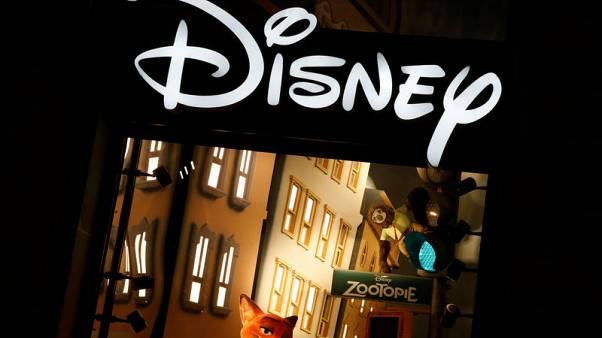 New 'Star Wars' trilogy raises hopes after Disney results miss target