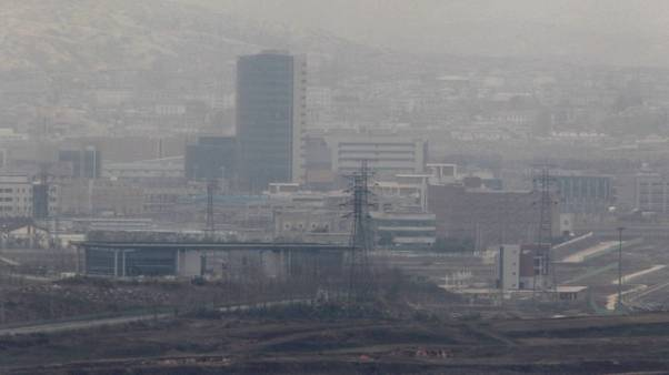 South Korea says will provide financial support for Kaesong firms