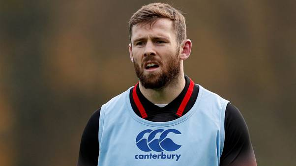 England winger Daly fully fit ahead of Argentina clash