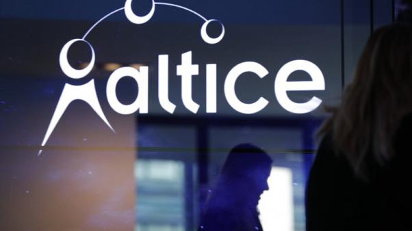 Altice shares fall as Morgan Stanley cuts price target