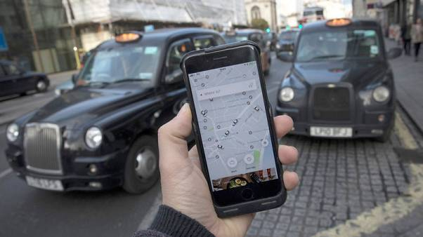Uber's London licence appeal could take years - Mayor Khan