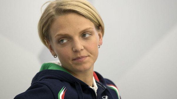 Short track: Cdm,staffetta in semifinale