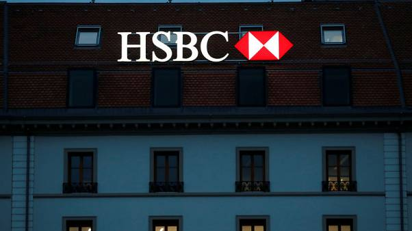 HSBC says has closed some accounts in South Africa Gupta probe