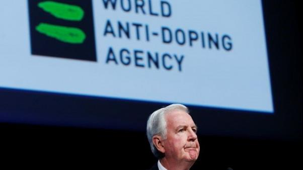 WADA says has database proving widespread Russian doping