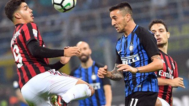 Inter: Vecino, meritiamo Champions,