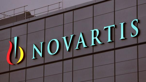 Novartis posts eye drug data amid play for Eylea's turf
