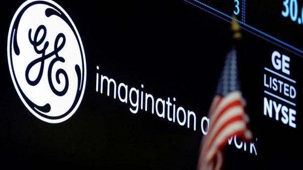 Membership revoked? Veteran GE's spot in exclusive Dow may be shaky
