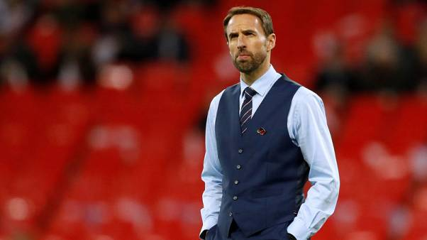 Southgate thinks outside the box to overcome England penalty curse