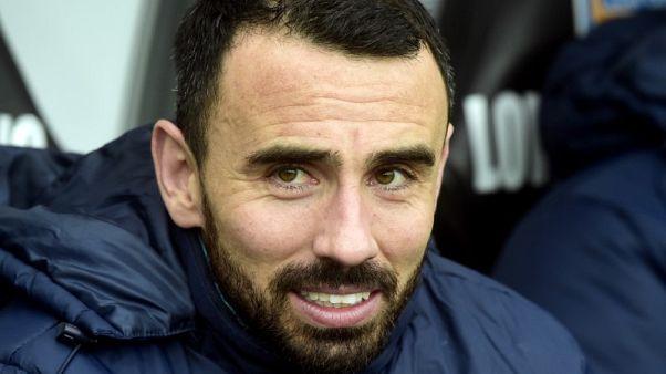 Swansea's Britton hopeful of Burnley return