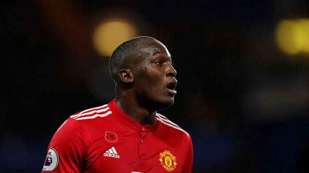 United's dip in form made it tough for me to score - Lukaku